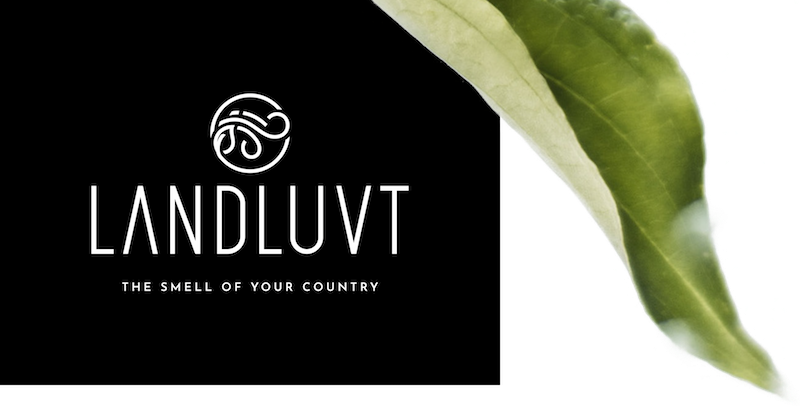 LANDLUVT - The smell of your country
